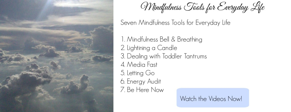 Mindfulness Tools for Everyday Life